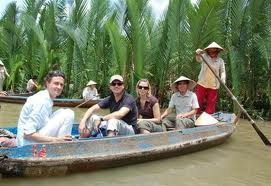 Muslim Tours in Ho Chi Minh City & related areas