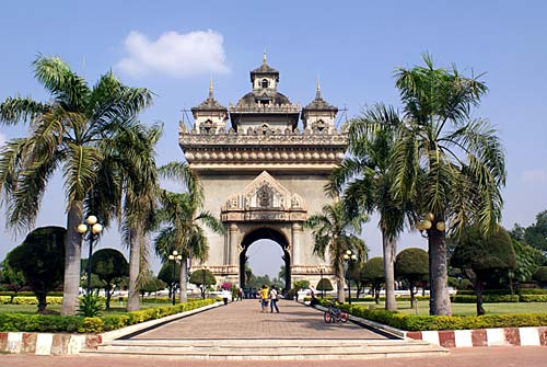 Tours in Vientiane and related areas