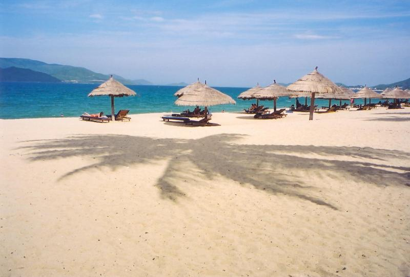 In Nha Trang