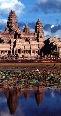 CAMBODIA PACKAGE TOUR 5 DAYS