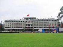 HO CHI MINH CITY STOPOVER 5 DAYS