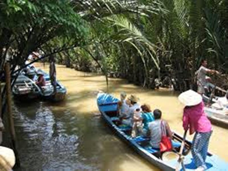 MEKONG DELTA DISCOVERY 2 DAYS