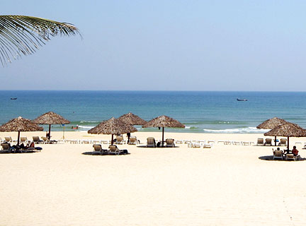 Danang Beach Holiday 4 Days