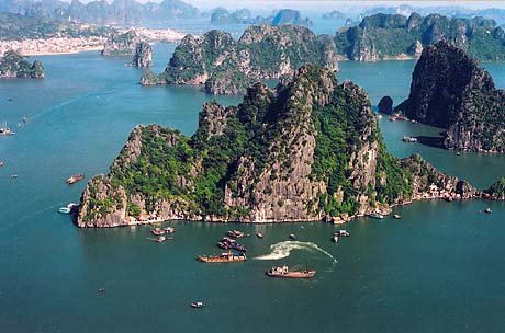 Vietnam Honeymoon Trip 12 Days