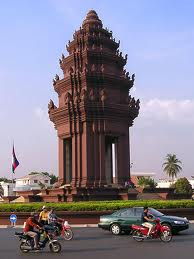 Phnom Penh Stopover 3days/nights