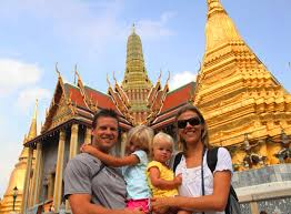 Bangkok Stopover Tour 3 Days 2 Nights