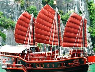 Private Red Dragon Cruise 3 days 2 nights