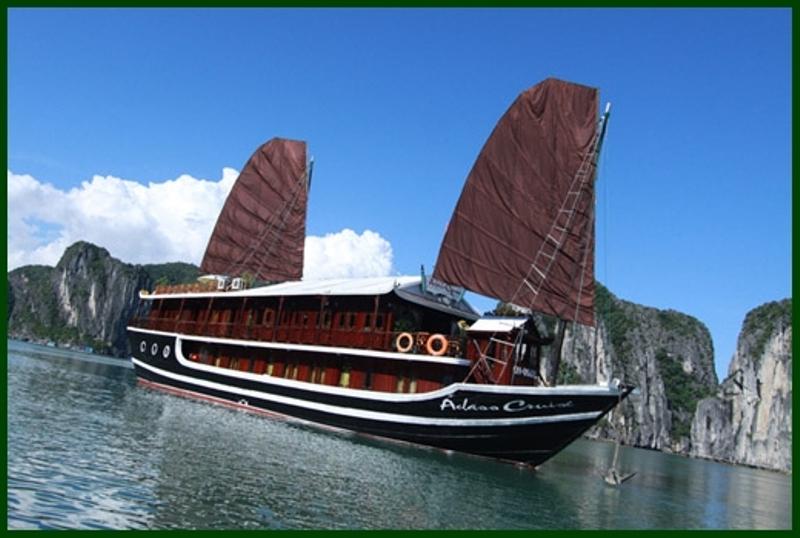 Hanoi - Sapa - Halong Bay in Deepth 8 Days