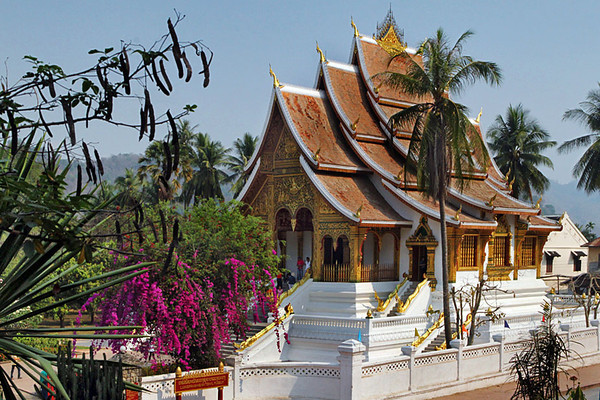Luang Prabang Extension 5days/4nights