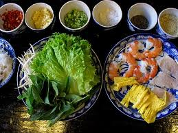 Culinary Tour in Ho Chi Minh City 5 Days