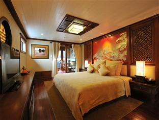 Luxury Paradise Peak Cruise 3 Days 2 Nights