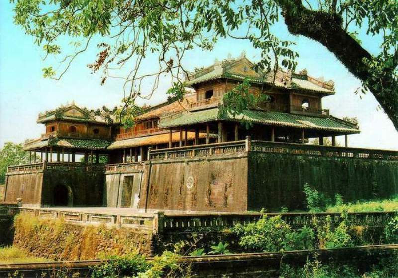 Hue Imperial City Full Day