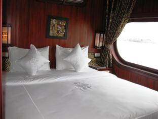 Red Dragon Cruise 2 days 1 night