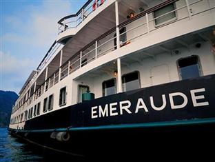 Emeraude Classic Cruises 2 Days 1 Night
