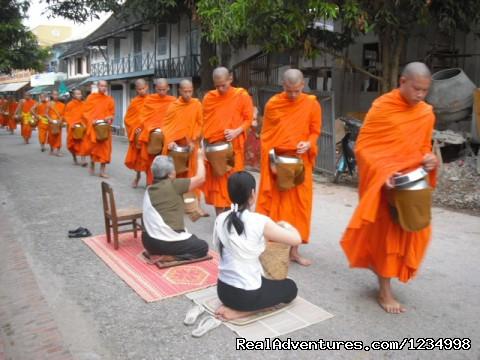 Mekong Magic 6days 5nights