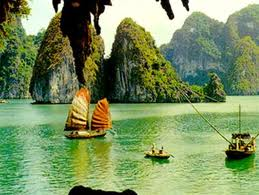 Hanoi - Halong Bay Overnight Cruise 4 Days