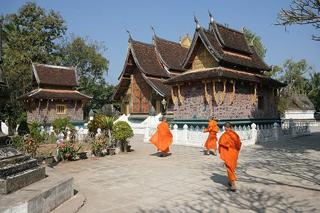 Cradle of Lao Culture 4days/ 3nights