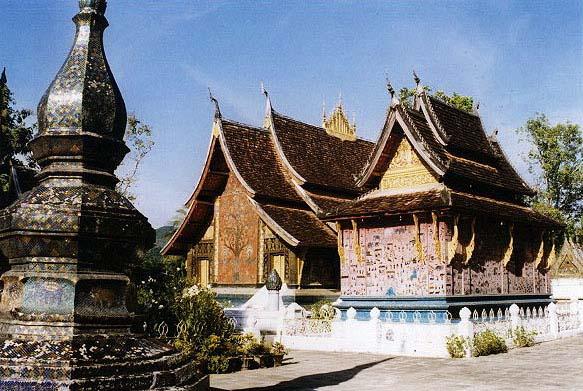 Legend Laos 6days 5nights