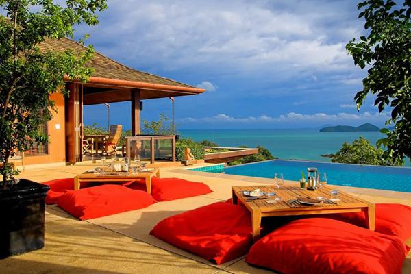 Bangkok Chiang Rai Mai Et Phi Island James Bond