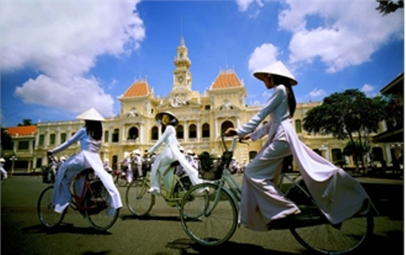 Ho Chi Minh City Stopover Tour 4 Days