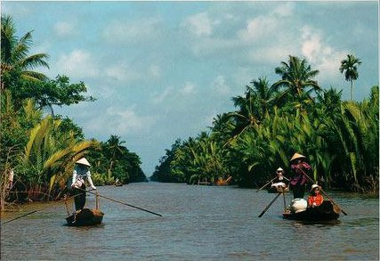 Mekong Delta Discovery and Cambodia Tour 6 days