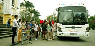 Sapa Express Bus from Hanoi and return