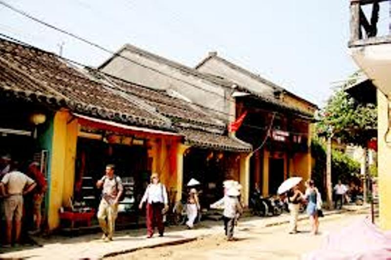 Hoi An Ancient Town Half Day Tour