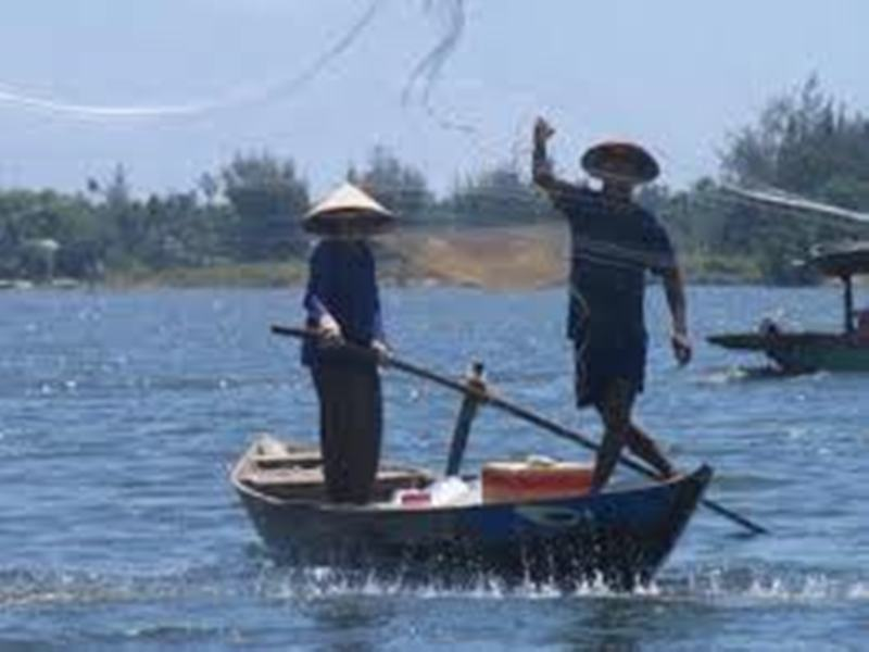 Tra Nhieu Fishing Village Full Day