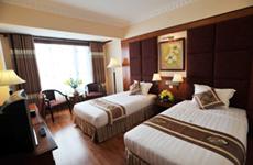 Flower Garden Hotel Hanoi