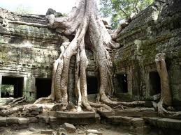 Cambodia Package Tour 6 Days
