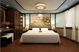 Huong Hai Sealife Cruise Halong Bay 3 Days 2 Nights