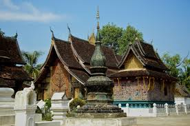 Luang Prabang Half day city tour