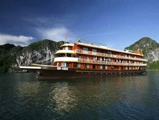 Halong Emotion Cruise 2 Days 1 Night