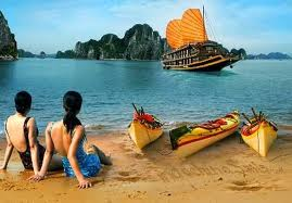 Hanoi - Halong Bay Muslim Tour 4 Days
