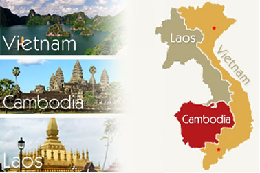 Indochina in depth 21 days