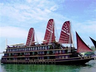 Victory Cruise 2 days 1 night