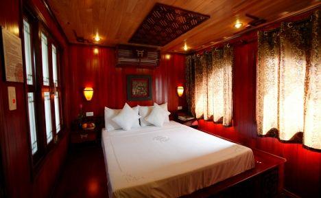 Private 1 cabin Princess Cruise 3 Days 2 Nights