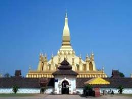 Package tours from Vientiane to Luang Phrabang
